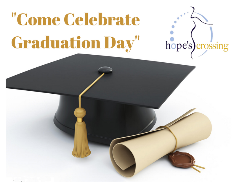 Hope Celebrated - Graduation Celebration